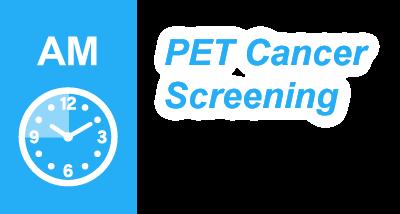 PET Cancer Screening